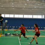 Resultados chilenos en el Sudamericano Adulto de Badminton