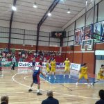 Liceo Mixto empata la serie final de Dimayor ante Universidad de Concepción