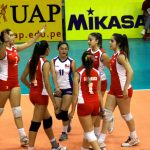 Selección Chilena Volleyball Femenino Menores no pudo ante Brasil en semifinales del Sudamericano