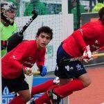 Selección Masculina de Hockey Césped comienza su camino hacia Río 2016