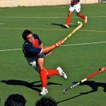 Chile debuta con un triunfo en la World League 2012 de Hockey Césped