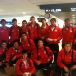 Chile debuta con un triunfo en Sudamericano Cadetes de Handball