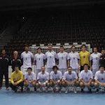 Sigue la gira por Hungría de la Selección Chilena de Handball