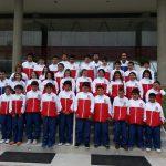 Resultados chilenos en el Sudamericano Juvenil de Badminton