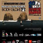 Copa de Chile de SUP 2012 - Punta Lobos Pro