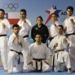 Selección nacional de karate viaja con máximas expectativas al Mundial en París