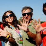 Rodrigo y Felipe Miranda son top five mundiales