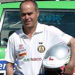 Fernando León obtuvo un wild card para el Dakar 2013