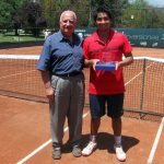 Guillermo Rivera logra el título del Futuro Chile 11
