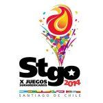 Se definen los deportes que integrarán los X Juegos Odesur Santiago 2014