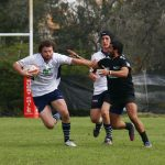 Old Boys arranca la temporada de Seven a Side