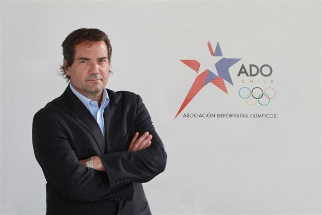 Neven Ilic 7 Adeus, Nuzman. Surpresa impactante: o chileno Neven Ilic é o novo presidente da Odepa.