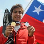 Felipe Miranda entra a la final en Indonesia y clasifica al US Masters