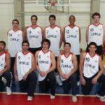 Guillermo Vecchio calificó de positiva la gira norteamericana de la Roja Cestera masculina
