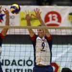 Chile clasificó a semifinales del Sudamericano Menores Masculino de Volleyball