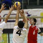 Chile derrotó a Uruguay en su debut por el Sudamericano Menores Masculino de Volleyball