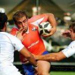 Chile 7 cae en semifinales de Bronce en Tucumán