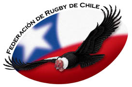 Selección M-20 de Portugal llegó a Chile para disputar el Junior World Rugby Trophy
