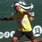 Guillermo Rivera y Cristóbal Grandón debutaron con triunfos en torneos Futuro de Europa