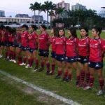 Chile 7 Damas obtiene el cuarto lugar en Uruguay