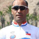 Luis Sepúlveda ganó la cuarta etapa de la Vuelta a Bolivia