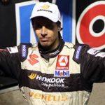 Ramón Ibarra será premiado por la FIA