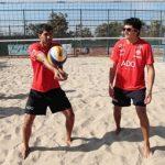 Definido el calendario 2013 del Volleyball Playa Chileno