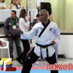 Ricardo Escobar obtiene medalla de bronce en Mundial de Poomsae