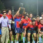 Universidad Católica se corona campeón del Seven de Curicó
