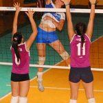 Récord de equipos inscritos tendrá la Copa Providencia de Volleyball