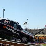 RallyMobil Motorshow 2012 se toma la Alameda este sábado