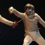 Esgrima chilena tiene nuevos campeones por equipos