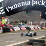 Jorge Bas se adjudicó la etapa chilena de la Panam GP Series