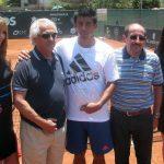 Jorge Aguilar se corona campeón del Futuro Chile 16