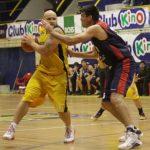 Universidad de Concepción y Liceo Mixto definen esta noche al campeón de la Dimayor 2012