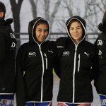 Patinadores chilenos comienzan proceso para buscar la clasificación a los Juegos Olímpicos de Invierno 2014
