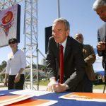 La V Región recibirá a siete deportes de los Juegos Odesur 2014