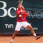 Christian Garín parte el 2013 como top ten en el ranking junior de la ITF