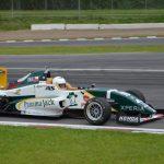 Formula Nissan finaliza el año en la Serena en conjunto con Panam GP Series