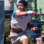Once son los tenistas chilenos clasificados a octavos de final del Futuro Chile 14