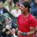 Rafael Nadal podría jugar en el ATP de Viña del Mar