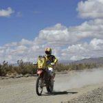 Resumen Dakar 2013 (Día 7)