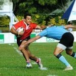 Chile 7 finaliza en segundo lugar del Seven de Viña