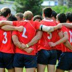 Chile logra histórico título en Seven de Mar del Plata