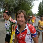 Karla Vallejos gana la tercera etapa del Campeonato Femenino de San Juan