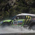 Resumen Dakar 2013 (Día 10)