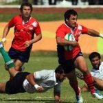 Chile 7 se corona vicecampeón de Copa de Bronce en Seven Internacional Punta del Este