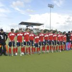 Chile derrota a Brasil en nueva jornada de la World League Round 2