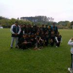Antofagasta alcanza el campeonato del Nacional de Softbol
