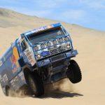 Resumen Dakar 2013 (Día 12)